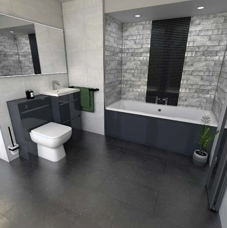 Glasgow Bathroom fitting service by MPS